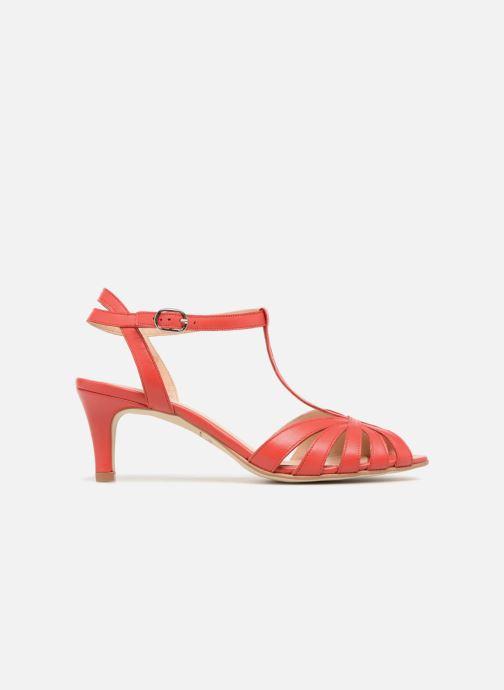 Jonak Doliate (Rouge) Sandales et nu pieds chez Sarenza