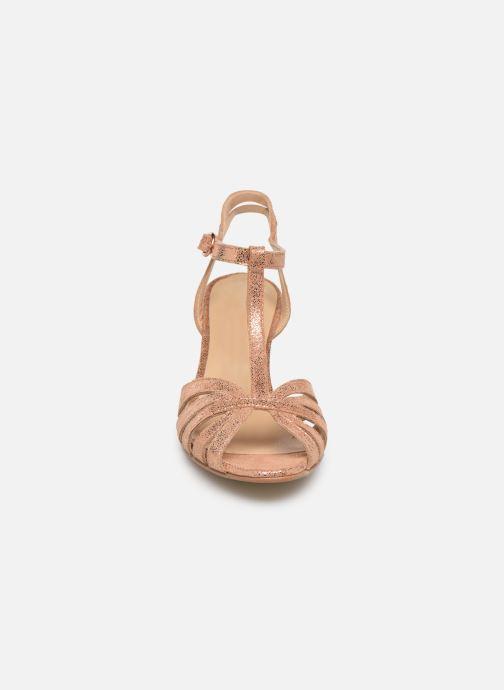 Sandals Jonak Doliate Pink model view