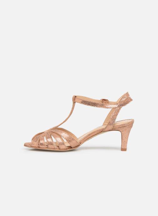 Jonak Doliate (Rose) Sandales et nu pieds chez Sarenza