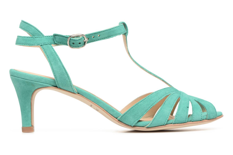 Sandales et nu-pieds Jonak Doliate Bleu vue derrière