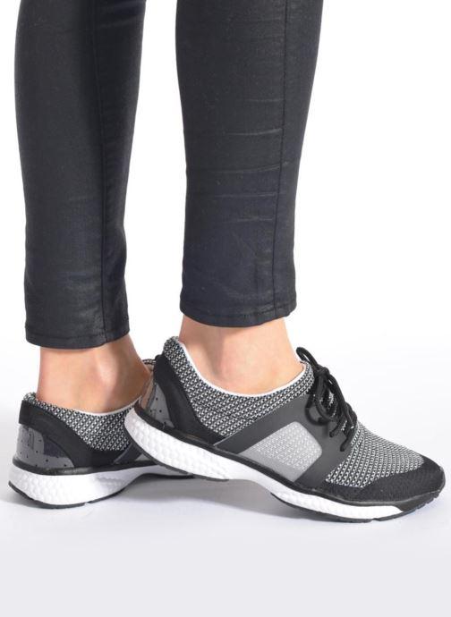 Sneakers Blink Push Zwart onder
