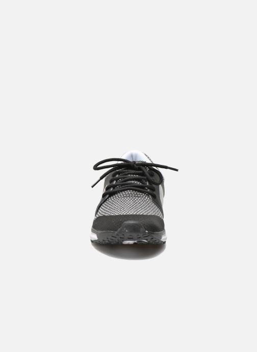 Trainers Blink Push Black model view