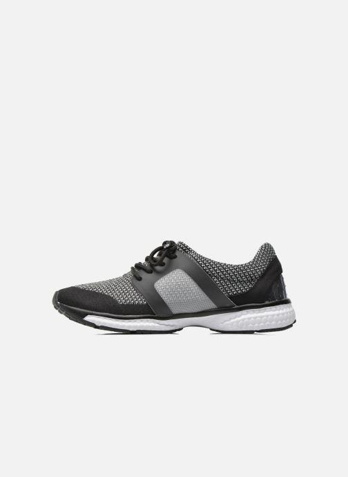Sneakers Blink Push Zwart voorkant