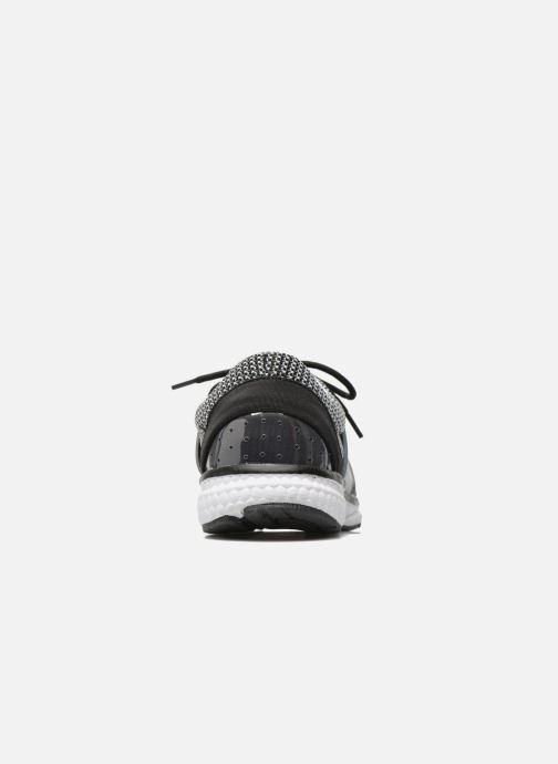 Baskets Blink Push Noir vue droite