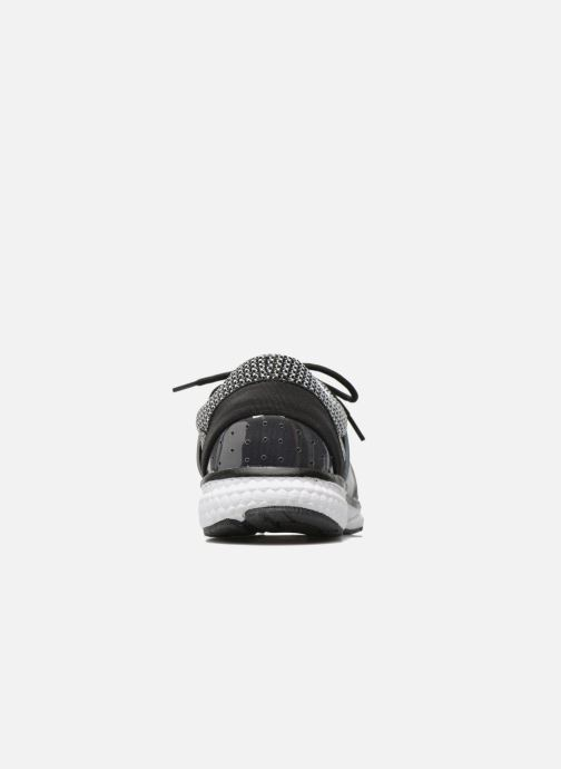 Trainers Blink Push Black view from the right