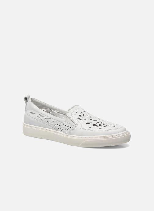 Sneakers Bronx Mec Bianco vedi dettaglio/paio