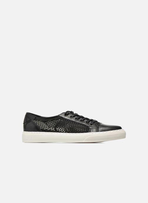 Sneakers Bronx Mec 2 Zwart achterkant