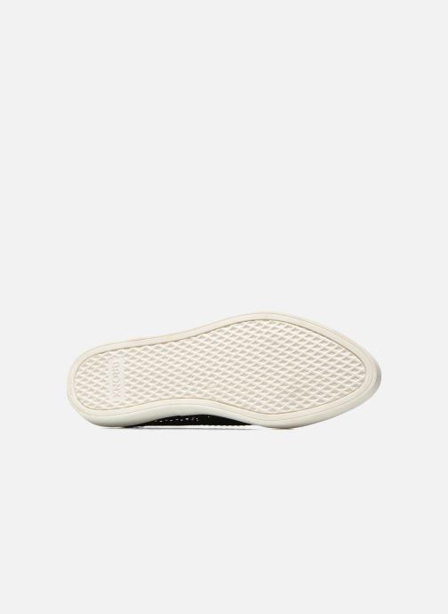 Sneakers Bronx Mec 2 Zwart boven