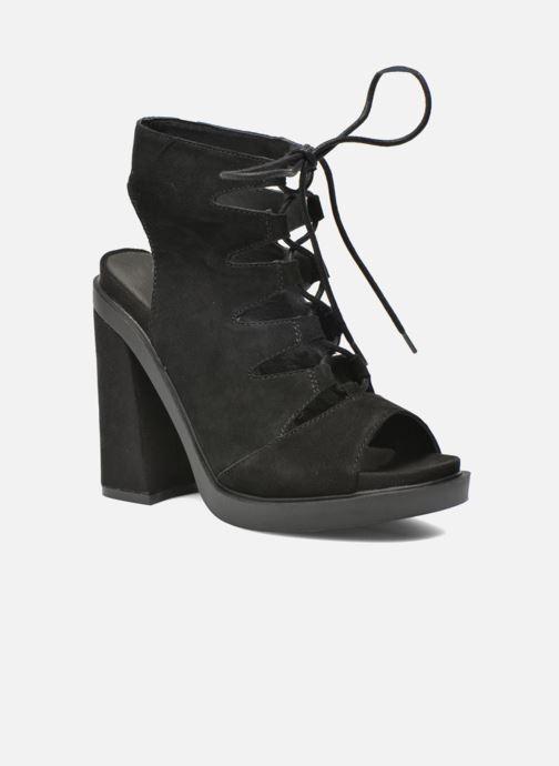 Sandali e scarpe aperte Bronx Mila Nero vedi dettaglio/paio