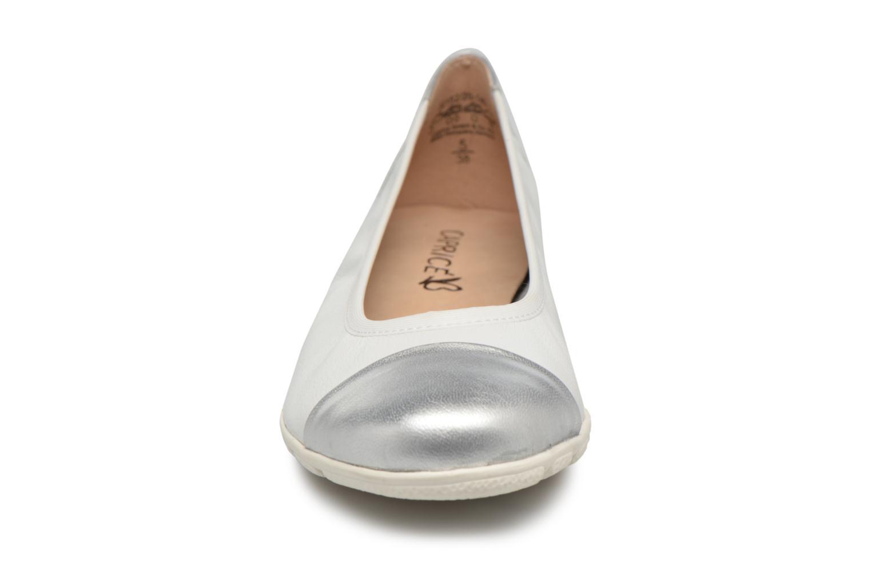 Ballerinaer Caprice Vivian Hvid se skoene på