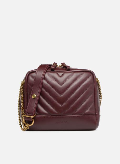 Handtaschen Nat & Nin Rio weinrot detaillierte ansicht/modell