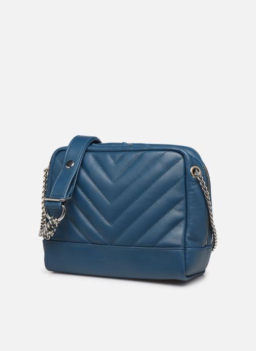 Handtassen Nat & Nin Rio Blauw model