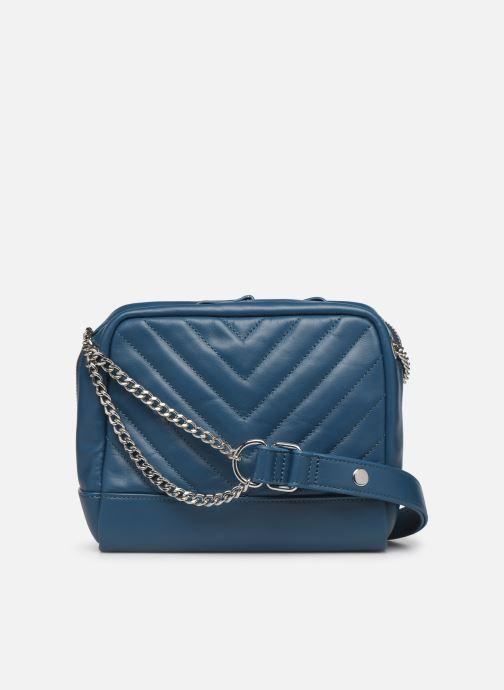 Handtassen Nat & Nin Rio Blauw voorkant