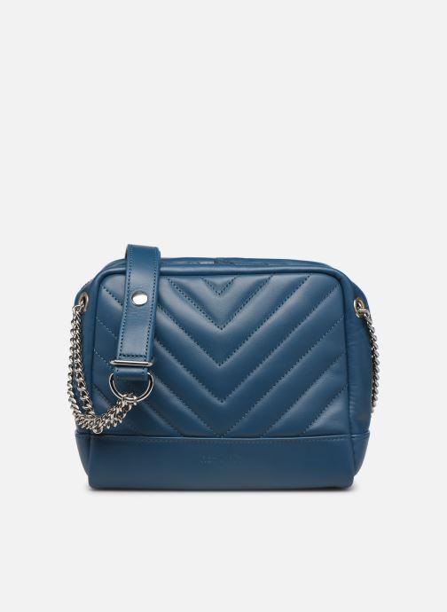 Handtassen Nat & Nin Rio Blauw detail