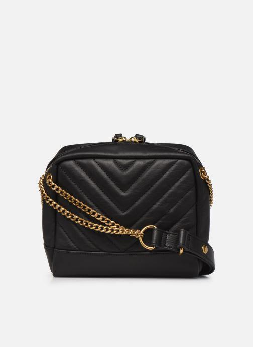 Handtaschen Nat & Nin Rio schwarz ansicht von vorne