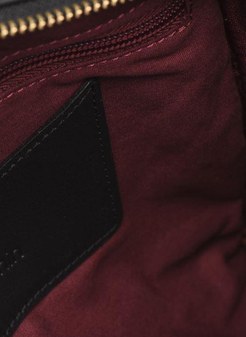 Handtaschen Nat & Nin Rio schwarz ansicht von hinten