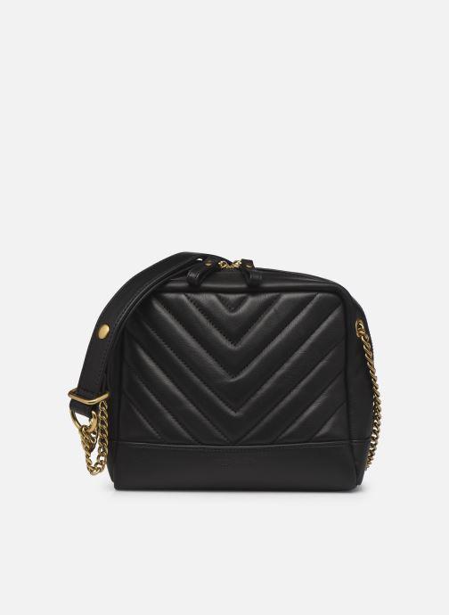 Handtaschen Nat & Nin Rio schwarz detaillierte ansicht/modell