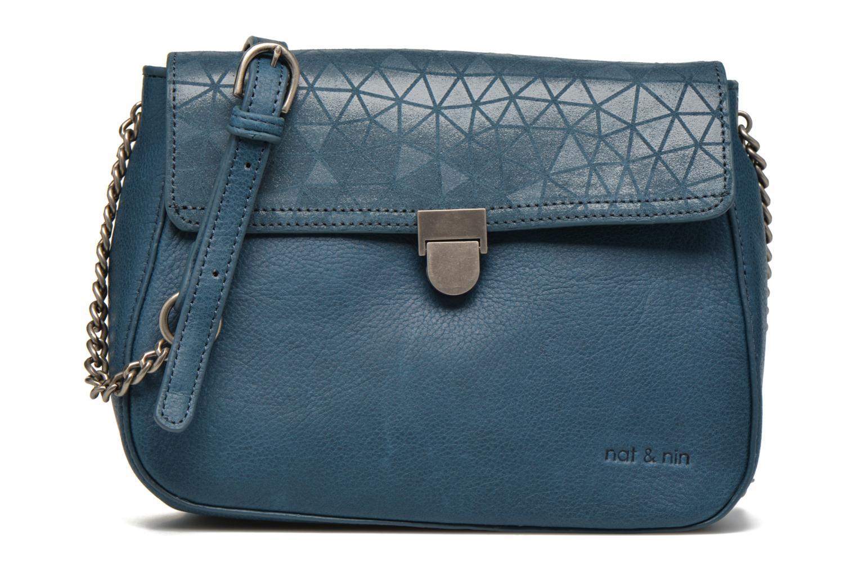 Sacs à main Nat & Nin Nova Bleu vue détail/paire