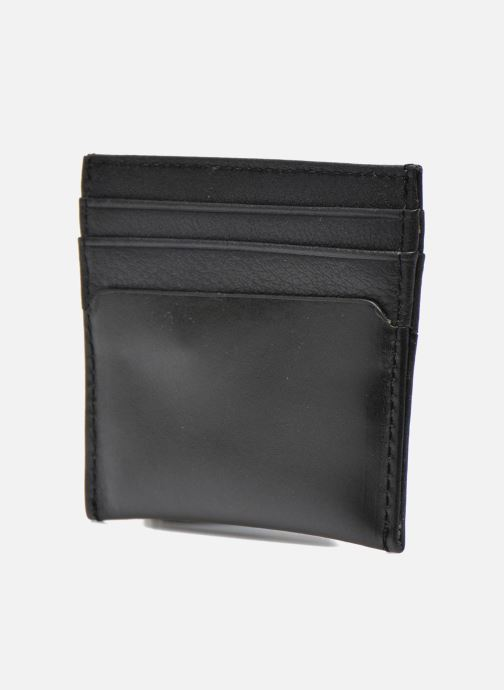 Wallets & cases Antonyme by Nat & Nin Rob Black view from the right
