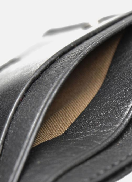Wallets & cases Antonyme by Nat & Nin Rob Black back view