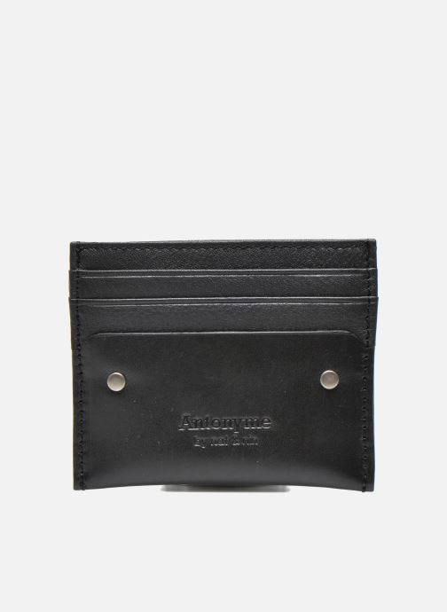 Wallets & cases Antonyme by Nat & Nin Rob Black detailed view/ Pair view