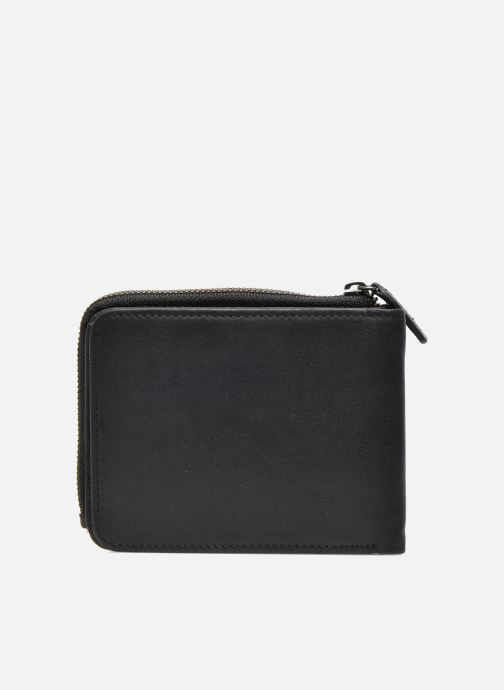 Wallets & cases Antonyme by Nat & Nin Lenny Black front view