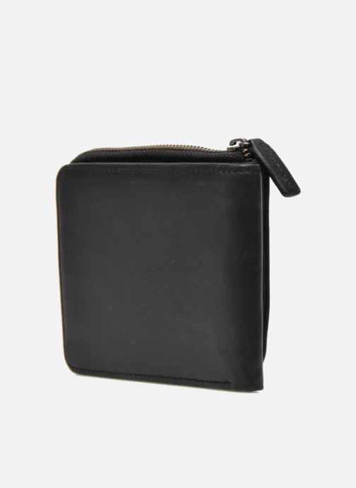 Wallets & cases Antonyme by Nat & Nin Lenny Black view from the right