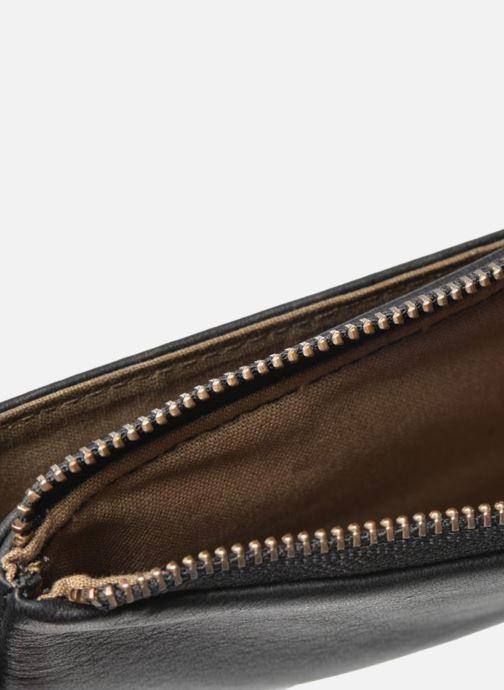 Wallets & cases Antonyme by Nat & Nin Lenny Black back view