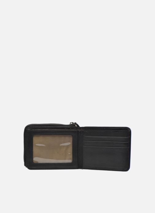 Wallets & cases Antonyme by Nat & Nin Lenny Black view from the left