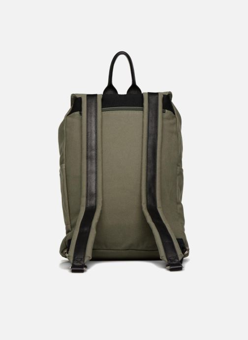 Rucksacks Antonyme by Nat & Nin Aaron Green front view