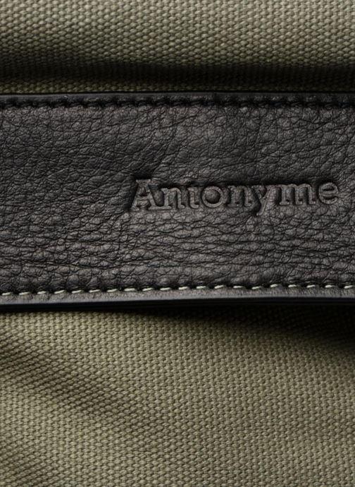 Aaron amp; By Nat Chez 345208 Zaini Nin verde Antonyme 4HITq11