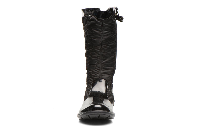 Stivali Primigi Khristel Nero modello indossato