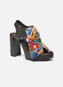 Sandali e scarpe aperte Donna ILOVEFOULARD