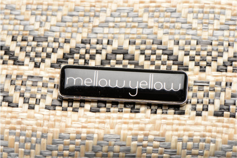 Sacs à main Mellow Yellow Volcan Multicolore vue gauche