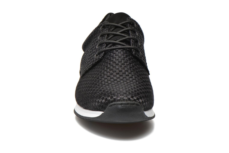 Baskets Vagabond Shoemakers Kasai 4125-180 Noir vue portées chaussures
