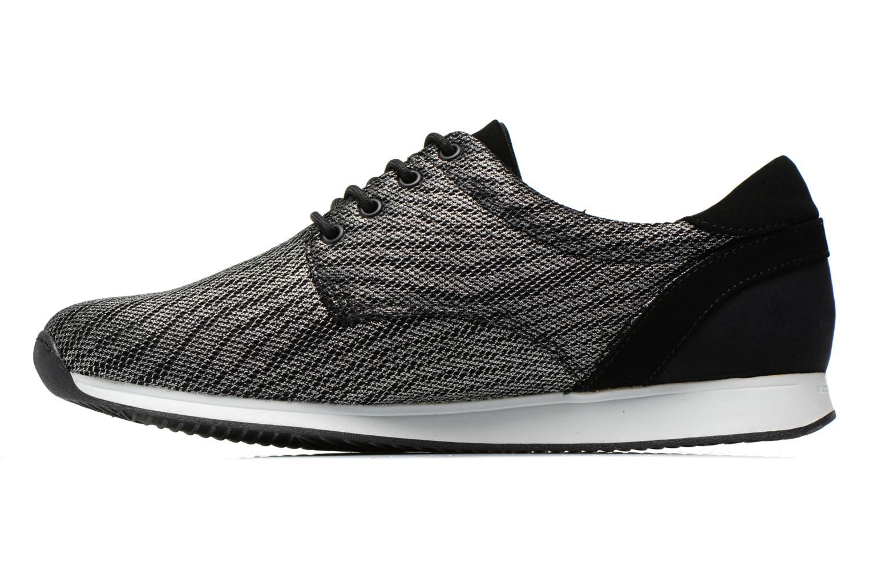 Sneaker Vagabond Shoemakers Kasai 4125-183 silber ansicht von vorne