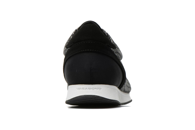 Sneaker Vagabond Shoemakers Kasai 4125-183 silber ansicht von rechts