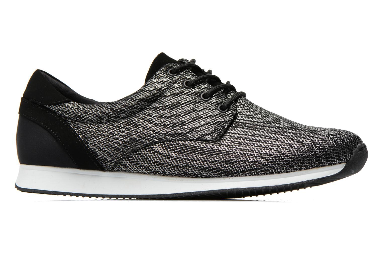 Sneaker Vagabond Shoemakers Kasai 4125-183 silber ansicht von hinten