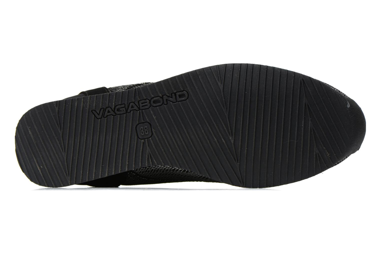 Sneaker Vagabond Shoemakers Kasai 4125-183 silber ansicht von oben