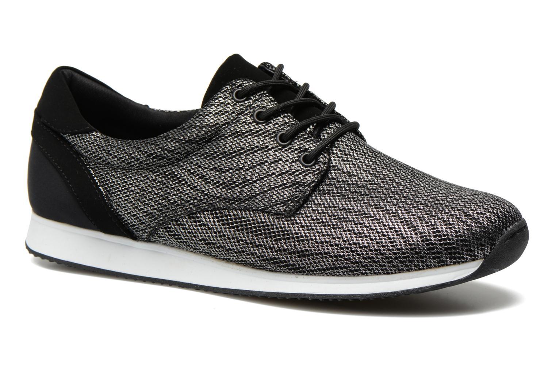 Sneaker Vagabond Shoemakers Kasai 4125-183 silber detaillierte ansicht/modell