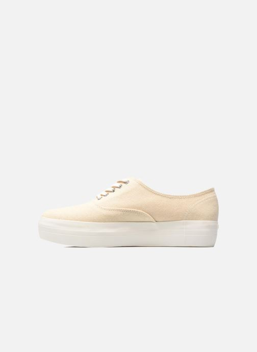 Sneakers Vagabond Shoemakers Keira 4144-180 Beige immagine frontale