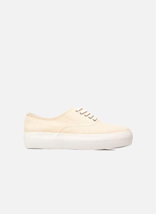 Sneakers Vagabond Shoemakers Keira 4144-180 Beige achterkant