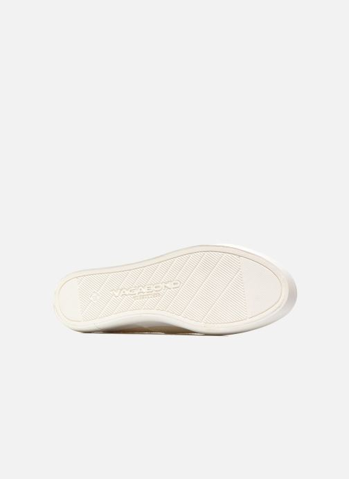 Sneakers Vagabond Shoemakers Keira 4144-180 Beige immagine dall'alto