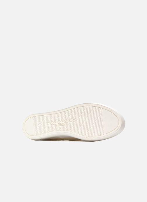 Sneakers Vagabond Shoemakers Keira 4144-180 Beige boven