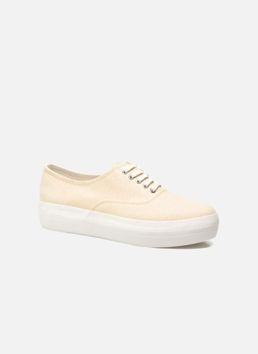 Sneakers Vagabond Shoemakers Keira 4144-180 Beige detail