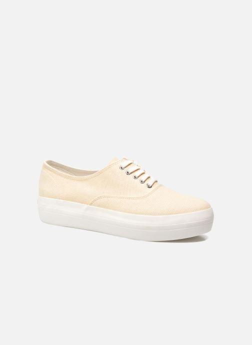 Sneakers Vagabond Shoemakers Keira 4144-180 Beige detail