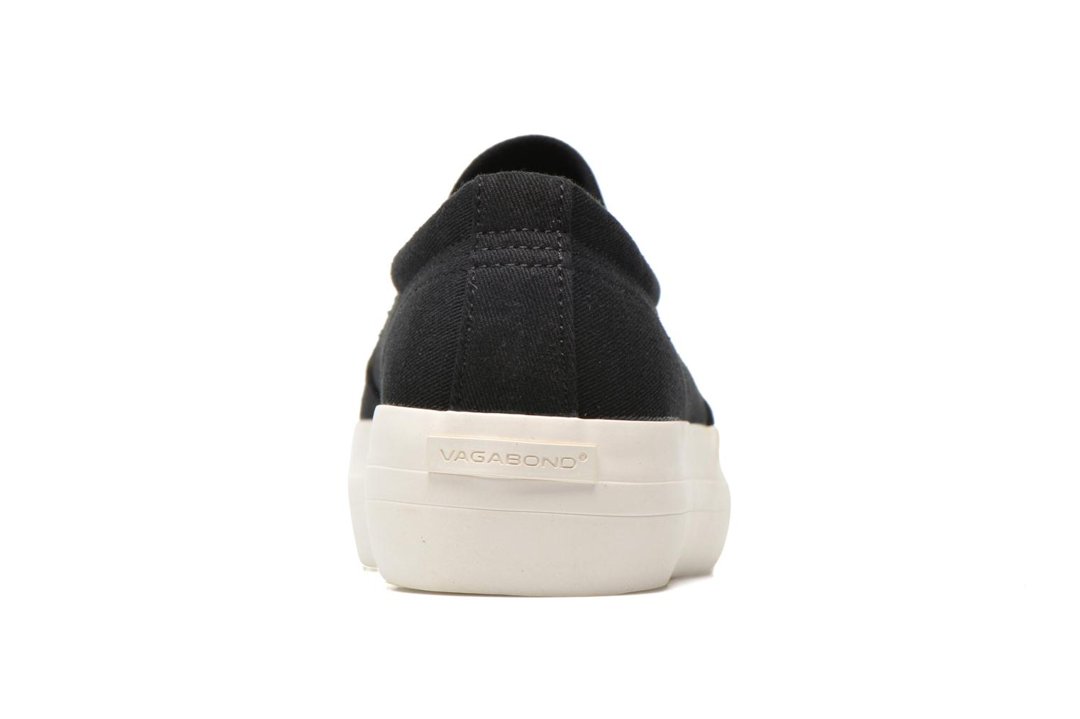 Trainers Vagabond Shoemakers Keira 4144-380 Black view from the right