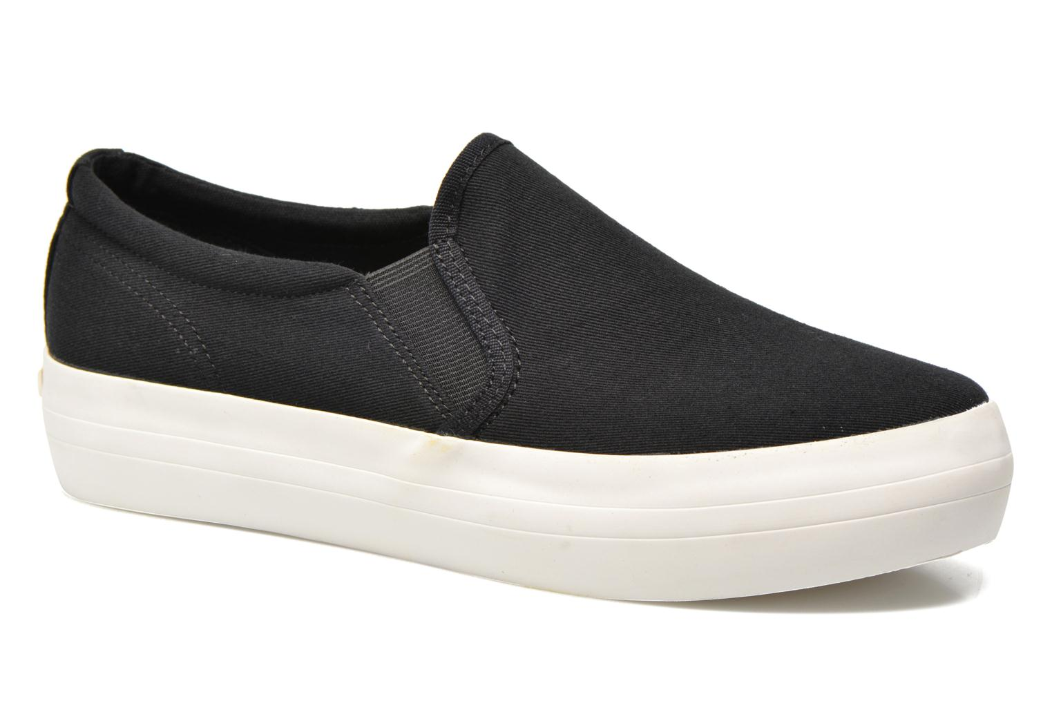 Trainers Vagabond Shoemakers Keira 4144-380 Black detailed view/ Pair view