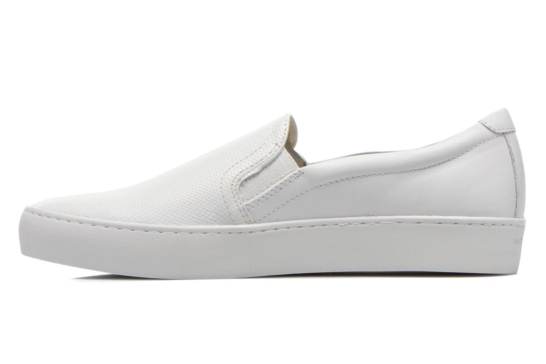 Deportivas Vagabond Shoemakers Zoe 4121-308 Blanco vista de frente