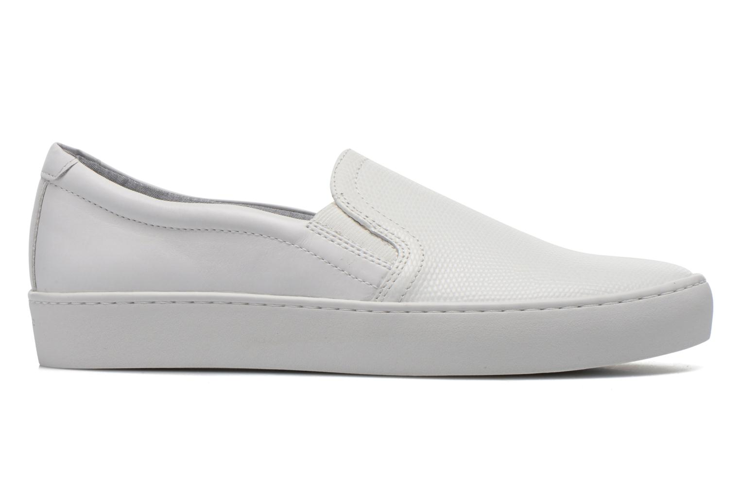 Trainers Vagabond Shoemakers Zoe 4121-308 White back view